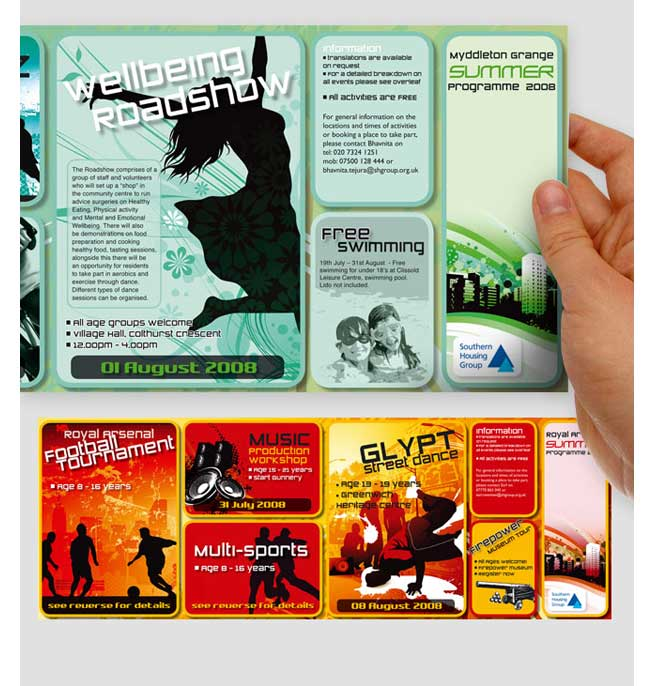 Jason Pereira | Print Portfolio | Graphic, Web & Print Design
